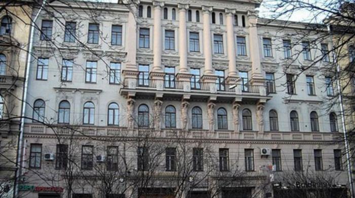 Музей сновидений Зигмунда Фрейда Восточно-Европейского института психоанализа