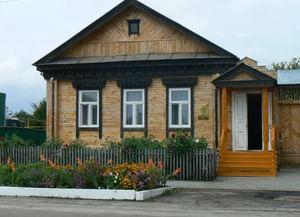 Музей А.И. Куприна