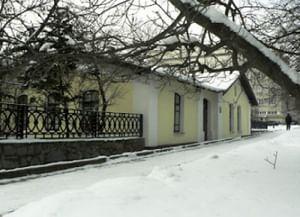 Музей «Почтовая станция дилижансов»