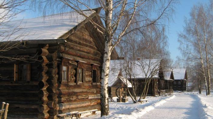 Костромской архитектурно-этнографический и ландшафтный музей-заповедник «Костромская слобода»
