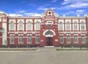 Кизлярский краеведческий музей им. П. И. Багратиона