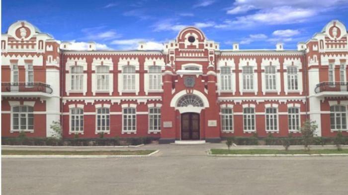 Кизлярский краеведческий музей им. П.И. Багратиона