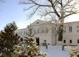 Старочеркасский историко-архитектурный музей-заповедник