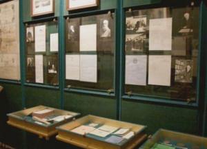 Музей истории Русского географического общества