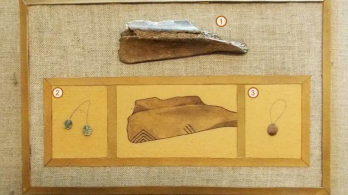 Музей Музей археологии и этнографии ОмПГУ