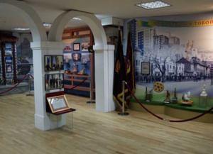 Музей истории города Хабаровска