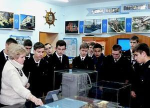 Музей истории Пролетарского завода