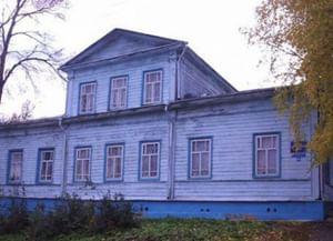 Суксунский историко-краеведческий музей