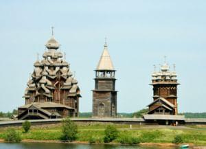 Государственный историко-архитектурный и этнографический музей-заповедник «Кижи»