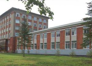 Историко-спортивный музей Сибирского государственного университета физической культуры и спорта