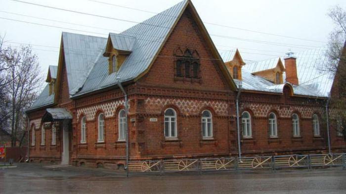 Гусь-Хрустальный историко-художественный музей