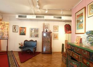Музей Л. И. Кузьмина