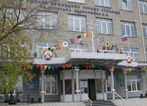 Музей истории речного училища