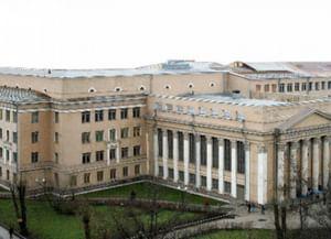 Музей Государственного университета морского и речного флота имени адмирала С. О. Макарова