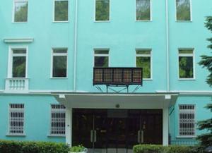 Научный морской музей Атлантического научно-исследовательского института морского рыбного хозяйства и океанографии
