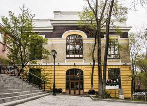 Музей города Владивосток