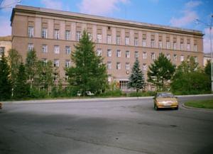 Музей геологии и минералогии им. И. В. Белькова ГИ КНЦ РАН