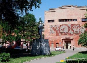 Музей истории ОмГАУ им.П.А. Столыпина