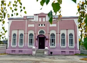 Кузнецкий краеведческий музей