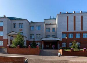 Музей Лаишевского края им. Г.Р. Державина