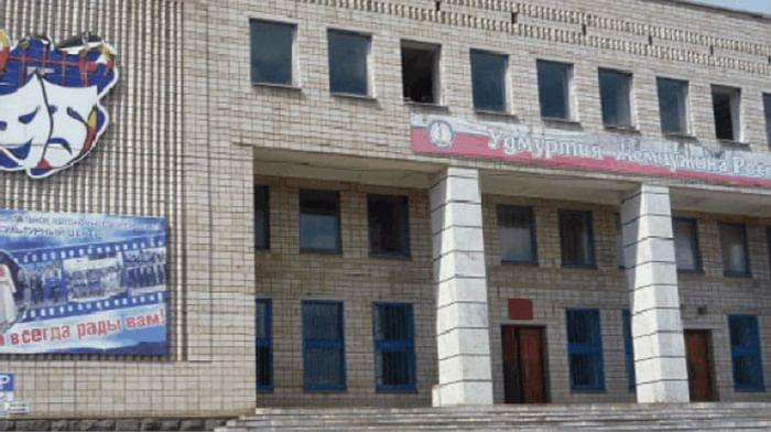Якшур-Бодьинский районный краеведческий музей