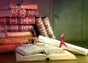 Музей-библиотека «Книги блокадного города»