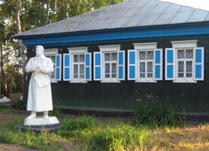 Дом-музей 25-й Чапаевской дивизии