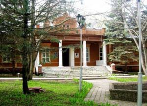 Историко-природный музей заповедник П. П. Семенова-Тян-Шанского