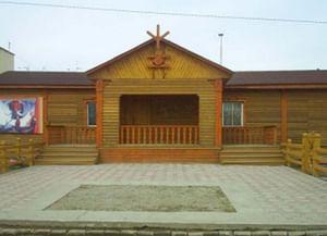 Мегино-Кангаласский краеведческий музей