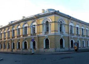 Зоологический музей Зоологического института Российской академии наук