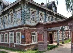 Лальский районный историко-краеведческий музей