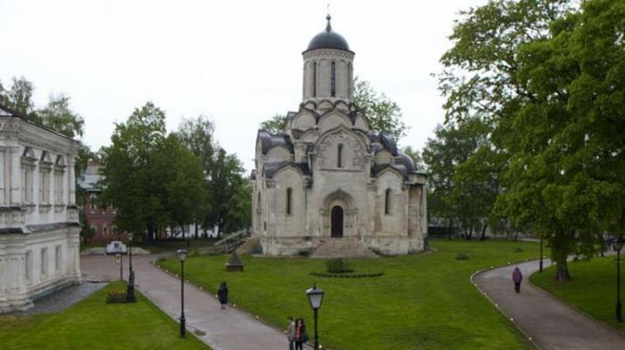 Центральный музей древнерусской культуры и искусства им. Андрея Рублева