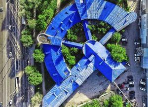 Средневолжский филиал Государственного центра современного искусства (СФ ГЦСИ)