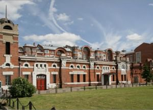 Сибирский филиал Государственного центра современного искусства (СФ ГЦСИ)