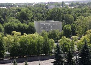 Северо-Кавказский филиал Государственного центра современного искусства