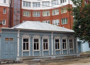 Мемориальный дом Г. С. Батенькова