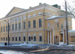 Музейно-краеведческий комплекс «Усадьба Золотарёвых»