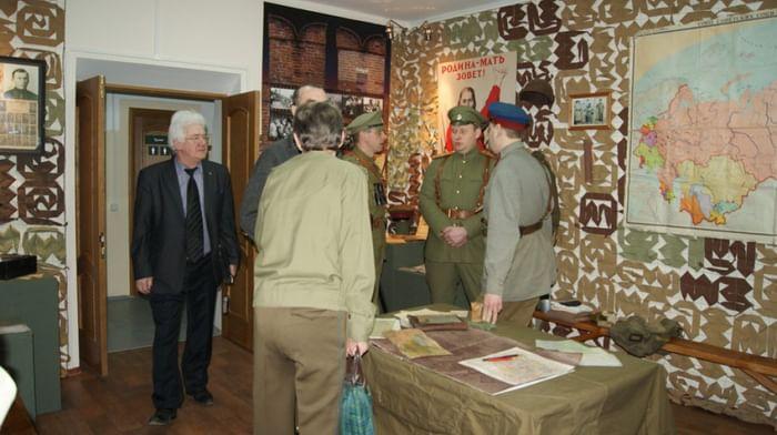 Тульский военно-исторический музей