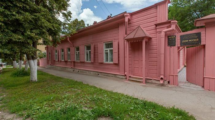 Дом-музей В. В. Вересаева