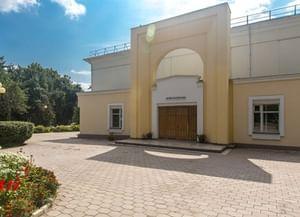 Музей П. Н. Крылова