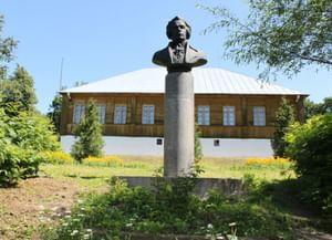 Музей-усадьба А.Т. Болотова «Дворяниново»