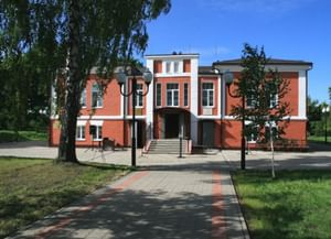 Мемориально-культурный комплекс В.Ф. Раевского