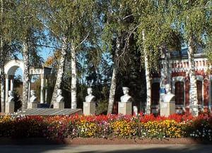 Борисовский историко-краеведческий музей