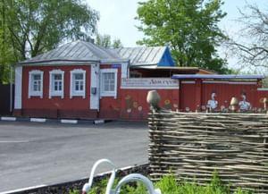 Богородский музей «Дом гуся»