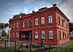 Музей истории Курской магнитной аномалии