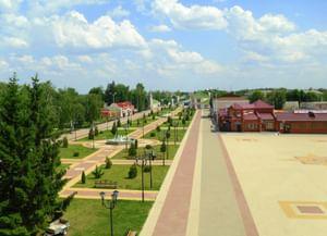 Грайворонский районный краеведческий музей