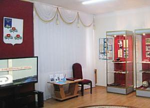 Вейделевский краеведческий музей