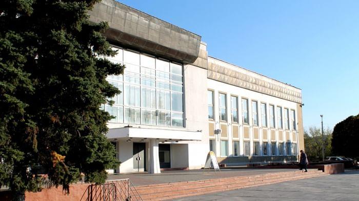 Белгородский государственный центр народного творчества