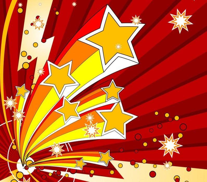 террриторией постер со звездой с датой концерта что начальнико