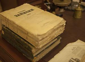 Интересные факты о крупнейших российских библиотеках